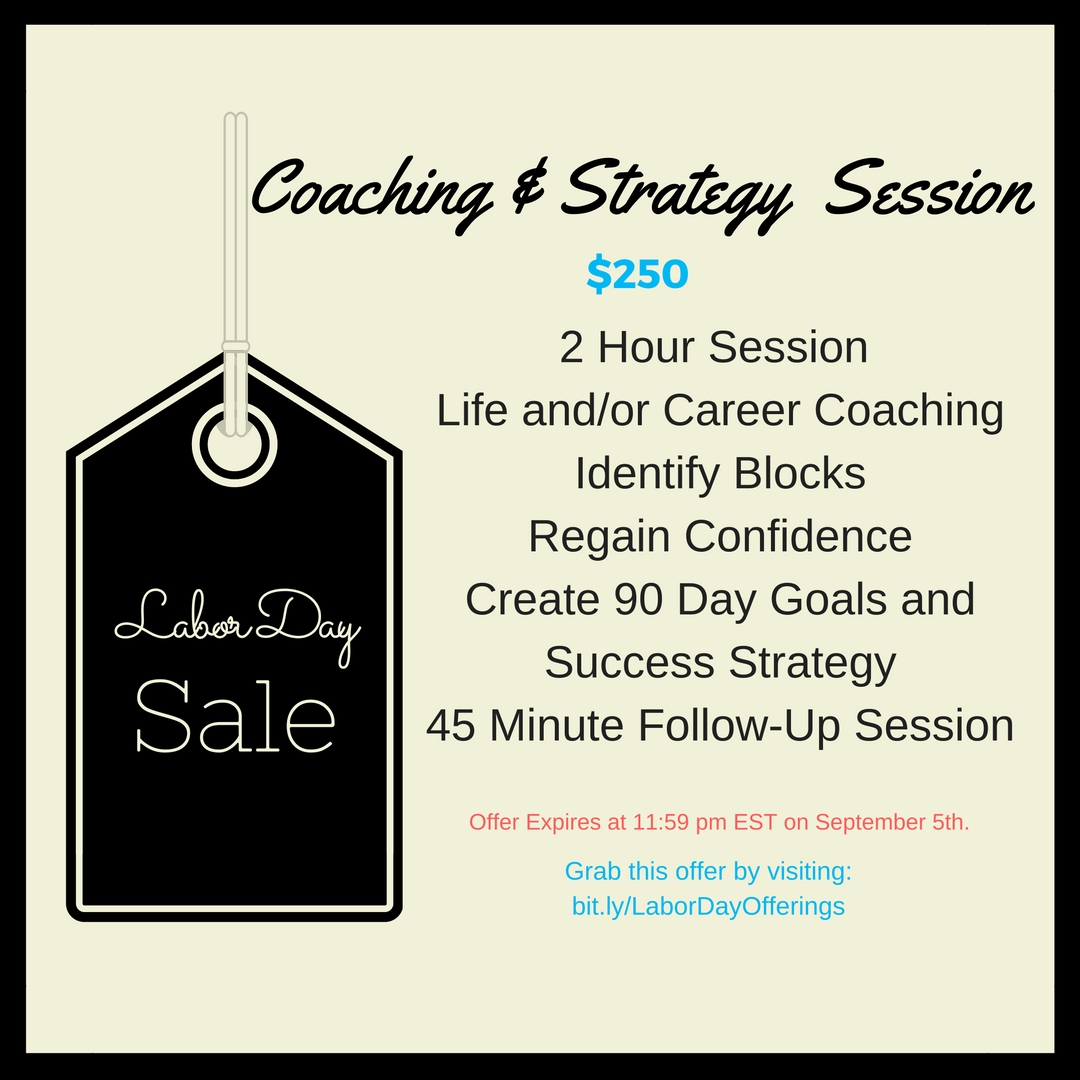 2-Hour 1-1 Coaching and Strategy Session