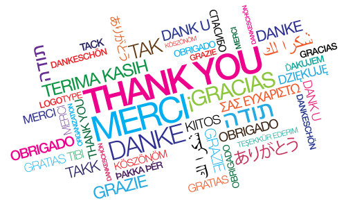Feedback survey kandis webb life career coach international thank you gracias word tag cloud greetings m4hsunfo
